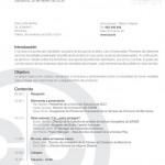 Concepto creativo y diseño programa | BCD