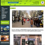 Web autogestionable | Center Ramblas
