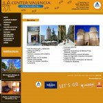 Web autogestionable | Center valencia 2