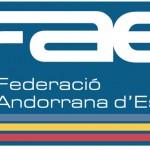 Diseño logo - FAE