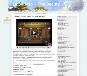 Blog | La Belleza