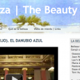 Diseño e implementación del blog La Belleza - The Beauty