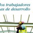 """Libro """"Estatuto de los Trabajadores y sus normas de desarrollo"""". Diseño editorial y de portada Maquetación Coordinación de producción"""