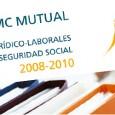Libro y CD interactivo del Prontuario MC MUTUAL Ediciones 2006 y 2008. Versiones en castellano y catalán. Diseño editorial y de portada Maquetación Traducción Gestión fotográfica Coordinación de producción de...