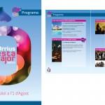 Campaña | Fiestas de Òrrius - Programa