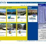 Web | Sivis Immobiliaria 2