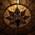 """Hoy se inaugura la exposición """"Fortuny y la llàntia maravellosa"""" sobre la influencia de los contactos culturales entre Oriente y Occidente, narrados a través de la historia de las creaciones..."""