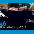 Ya estamos en a recta final de la HALF TRIATLÓ DE BERGA. Anuncio para prensa diario sport.