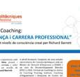 """Diseño del programa para la 'Sessió de Coaching: 'Confiança i carrera professional'"""" organizado por el Club Dones Politècniques pel Canvi Professional, organización con la que Fusión Creativa colabora."""