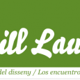 Chill Laus son los encuentros del diseo que organizan ADG-FAD, ADCV (Associaci de Dissenyadors de la Comunitat Valenciana), lvaro Sobrino (editor de la revista Visual) y Raquel Pelta y el...
